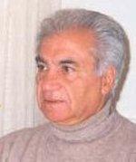كاظم حبيب، الصورة: من الأرشيف الخاص