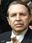 الرئيس الجزائري بوتفليقة، الصورة: أ ب