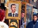 بشار الأسد، الصورة: أ ب
