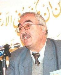 الدكتور عبده عبود، الصورة: من الأرشيف الخاص