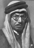 ليوبولد فايس بلباس عربي تقليدي، الصورة: www.theorientalist.info