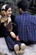 شاب وشابة في إيران، الصورة: ماركوس كيرشغيسنر