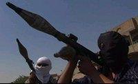 جيش المهدي، مشهد من الفيلم الوثائقي لأندرو بيرندس، الصورة: www.storytellerinc.com