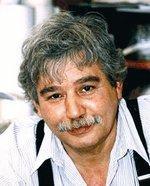 المخرج المسرحي العراقي عوني كرومي، الصورة: موقع الشرق الأوسط
