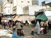 الدار البيضاء، الصورة: د ب أ