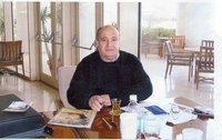 وحيد حامد، الصورة: نيللي يوسف