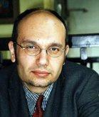 ظافر شينوجاك، الصورة: من الأرشيف الخاص