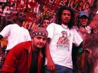الفرقة الموسيقية هوبا هوبا سبيريت, الصورة:www.hobahobaspirit.com