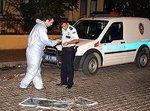 رجال شرطة أتراك بعد اعتداء في مرمريس، الصورة: أ ب