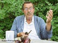 Günter Grass (photo: picture-alliance/dpa)