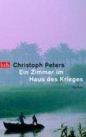 كريستوف بيترز: غرفة في دار الحرب. رواية