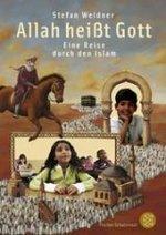 غلاف الكتاب: الله هو الإله المعبود
