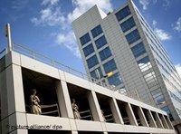 مقر المحكمة الدولية في لاهاي، الصورة: د ب أ