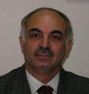 الباحث والصحفي اللبناني محمد نور الدين، الصورة: منى نجار