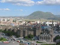 مدينة قيصري, الصورة: ESI