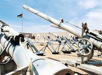 المتحف العسكري لجبهة بوليساريو، الصورة: دويتشه فيله