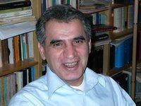 حسين الموزاني، الصورة: لاريسا بندر