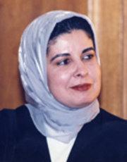 أسماء المرابط، الصورة: قنطرة