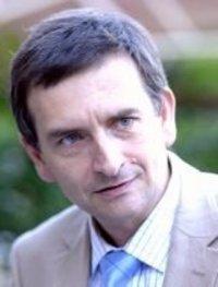 فولكر بيرتيس، مدير مؤسسة العلوم والسياسة في برلين، الصورة: مؤسسة العلوم والسياسة