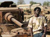 امانويل جال: من طفل محارب إلى مغن للسلام، الصورة: برليناله/DW