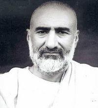 عبد الغفار خان، الصورة: حزب المؤتمر الوطني
