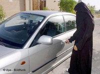احدى النساء السعوديات، الصورة: د.ب.ا
