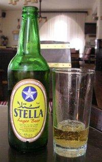 بيرة  شتيلا المصرية