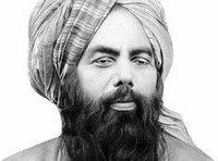 ميرزا غلام أحمد، مؤسس الجماعة الأحمدية