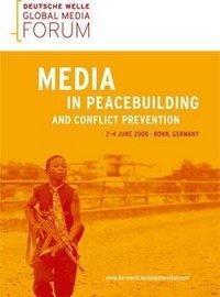 أحد محاور دويتشه فيله الإعلامي العالمي: السلام والإعلام