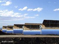 خلية شمسية، الصورة:دويتشه فيله