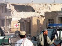 سجن قندهار، الصورة: د.ب.ا