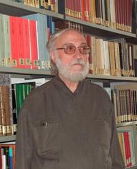 محمد مجتهد شبستاري ، الصورة فاطمة صغير