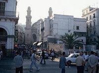 مدينة الجزائر القديمة، الصورة: بيكتشر إليانتس