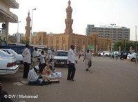 من الخرطوم، الصورة: إبراهيم محمد