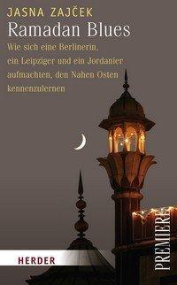 غلاف الكتاب، الصورة: دار نشر هيردر