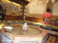حمام البراني، الصورة: عفراء محمد
