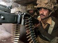 جندي باكتاني، الصورة: أ.ب