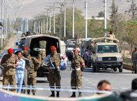 تفجيرات إسلام آباد الأخيرة، الصورة: أ.ب
