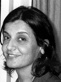 الكاتبة اللبنانية إيمان حميدان يونس، الصورة دار نشر لينوس