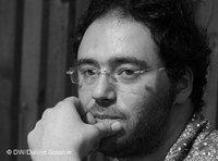 خالد عمران مغني الراب السوري