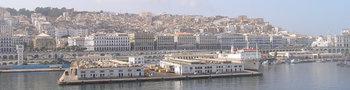اختلاط الثقافة والحضارة في الجزائر،