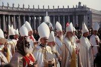 مجمع الفاتيكان الثاني