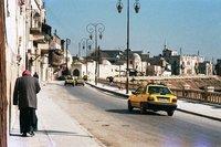 صورة لأحد الشوارع في سوريا. صورة: أنتيه باور