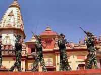 جنود هنود في مومباي الصورة: أ.ف.ب