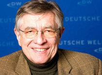 المحلل السياسي الألماني بيتر فيليب