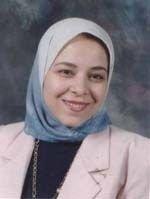 الناشطة النسوية نهاد أبو القمصان، الصورة: خاص