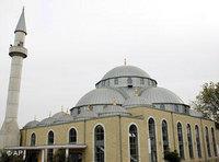 مسجد دويسبورغ