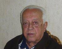 الشاعر السوري شوقي بغداد، الصورة: عفراء محمد
