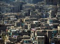 Slum in Cairo (photo: picture alliance)