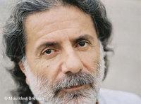 الموسيقار اللبناني مارسيل خليفة، الصورة: أ.ب